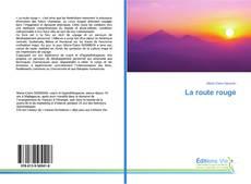 Capa do livro de La route rouge