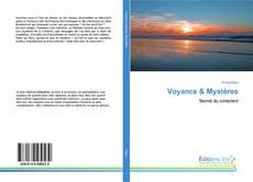 Capa do livro de Voyance & Mystères