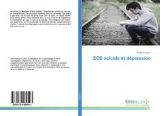 Capa do livro de SOS suicide et dépression