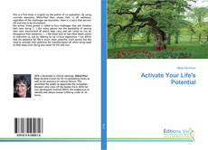 Bookcover of Activate Your Life's Potential