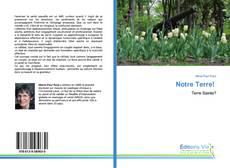 Buchcover von Notre Terre!