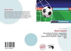 Bookcover of Kévin Gomis