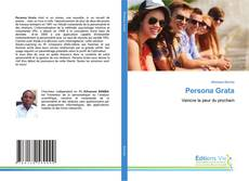 Bookcover of Persona Grata