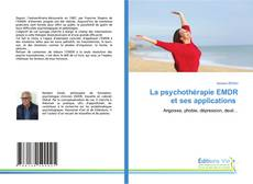 La psychothérapie EMDR et ses applications的封面