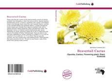 Capa do livro de Beavertail Cactus