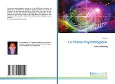 Buchcover von La Plume Psychologique