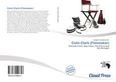 Обложка Colin Clark (Filmmaker)