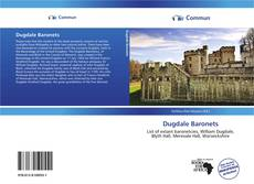 Bookcover of Dugdale Baronets