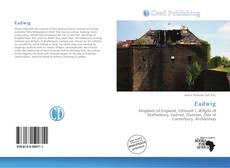 Buchcover von Eadwig