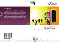 Bookcover of Cindy Buxton