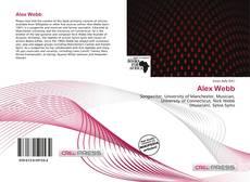 Alex Webb的封面