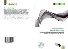 Buchcover von Mark Mullaney