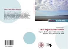 Borítókép a  Saint-Pryvé-Saint-Mesmin - hoz