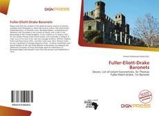 Portada del libro de Fuller-Eliott-Drake Baronets