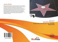 Buchcover von Jasmin Dizdar