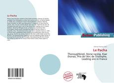 Bookcover of Le Pacha