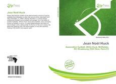 Buchcover von Jean Noël Huck