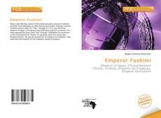 Обложка Emperor Fushimi