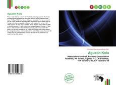 Bookcover of Agustin Kola