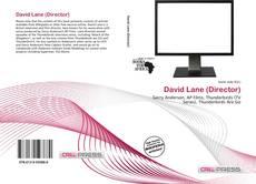 David Lane (Director)的封面