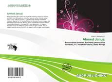 Bookcover of Ahmed Januzi