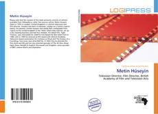 Metin Hüseyin kitap kapağı