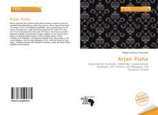 Portada del libro de Arjan Pisha