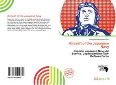 Copertina di Aircraft of the Japanese Navy