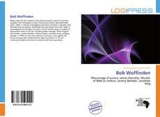 Capa do livro de Bob Woffinden