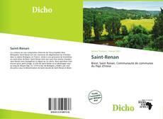 Portada del libro de Saint-Renan