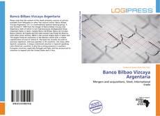 Bookcover of Banco Bilbao Vizcaya Argentaria