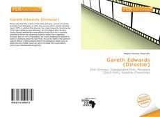 Portada del libro de Gareth Edwards (Director)