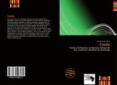 Bookcover of Coolie