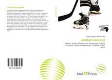 Buchcover von Jordan Leopold