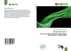Bookcover of Brad Shearer
