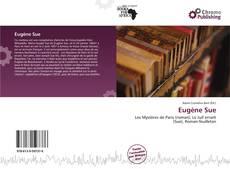 Обложка Eugène Sue
