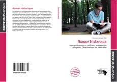 Capa do livro de Roman Historique
