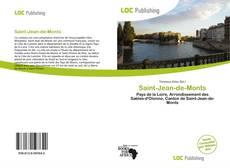 Capa do livro de Saint-Jean-de-Monts
