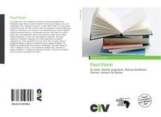 Bookcover of Paul Féval