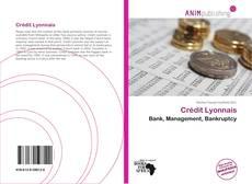 Couverture de Crédit Lyonnais