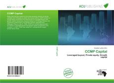 Bookcover of CCMP Capital