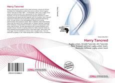 Harry Tancred kitap kapağı