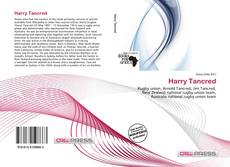 Обложка Harry Tancred