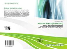 Portada del libro de Michael Banks (Journalist)