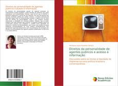 Borítókép a  Direitos da personalidade de agentes públicos e acesso à informação - hoz