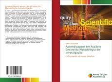 Bookcover of Aprendizagem em Acção e Ensino da Metodologia de Investigação