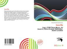 Buchcover von Issa Ba