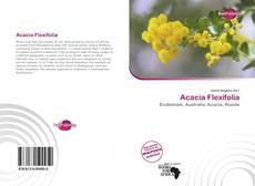 Bookcover of Acacia Flexifolia