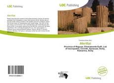 Capa do livro de Akrillai
