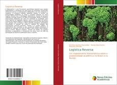 Bookcover of Logística Reversa